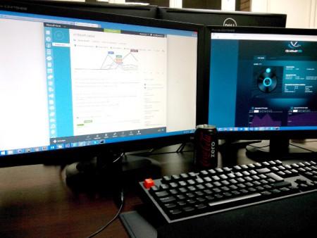 DesktopBenoit